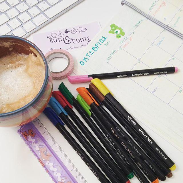 Maped Pens