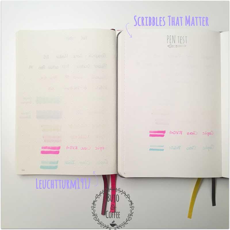 Scribbles that Matter | BujonCoffee