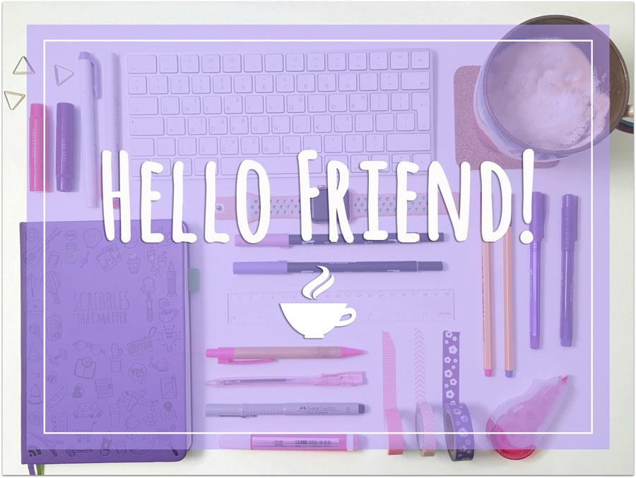 Hello | Bujoncoffee.com